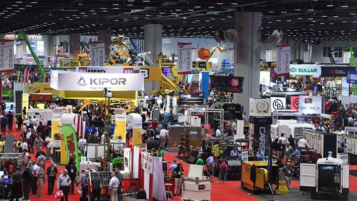 If you are an ARA member and interested in attending the rental show, you have o…