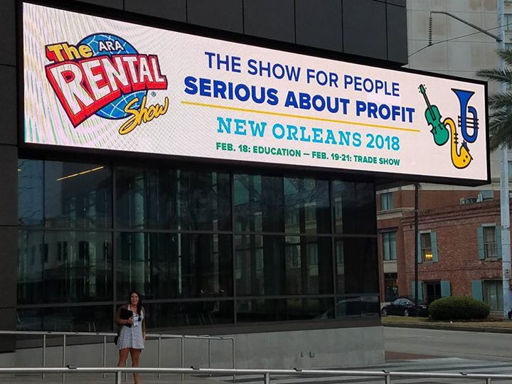 Not only was the ASTM spring meeting in NOLA on friday, timing was good to atten…